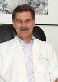 Prof. Wolpers aus dem Herzzentrum und Gefäßzentrum (HGZ) Göttingen am Krankenhaus Neu Bethlehem, Facharzt für Kardiologie